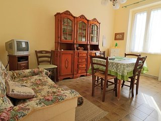 Holiday home Bilocale Vintage air-conditioned in Casarano a few km from the sea