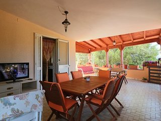 Villa holiday house in the typical countryside of Salento in Puglia to Matino a