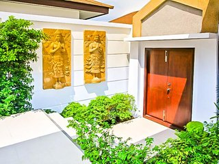 Plai Laem 1215 - Private Pool Villa For Lovers