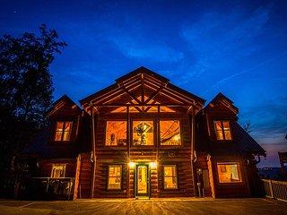 Big Bear Lodge, Gatlinburg