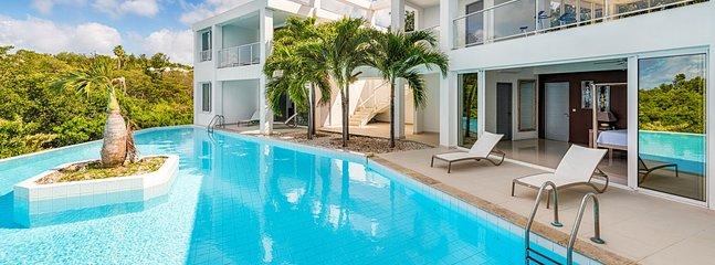 Villa Grand Bleu 2 Bedroom SPECIAL OFFER, Terres Basses