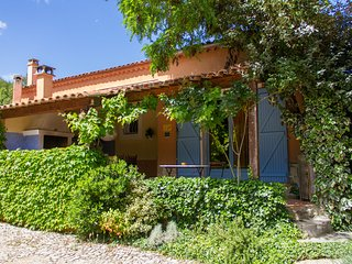 Gite du Laurier, Charming 1 Bedroom Cottage in Brignoles