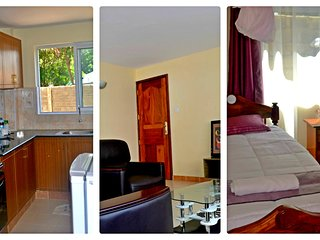 Cozy Town Apartment in Kisumu