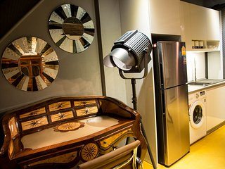 'old city' sunday walking street one bedroom