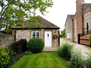 Old Coach House, Chichester