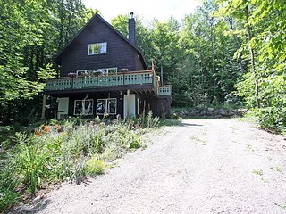 Mountain Chalet cottage (#1054), Meaford