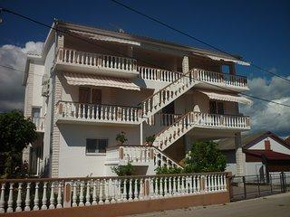 Apartments Brkovic - AP2 (2+3)