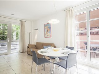 Lovely 1bdr with terrace, Milan