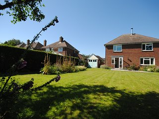 Family home only minutes from the waters edge., Emsworth