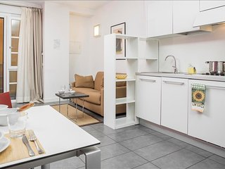 Lovely one bedroom ap. near Bocconi, Milan