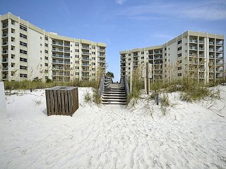 Nicely furnished condo with great rates!  Call for specials!, Pensacola Beach