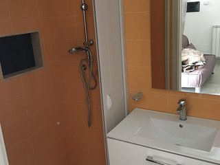 Appartamenti Mirages (baia di Riaci), Tropea