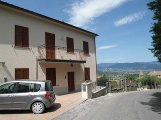 Villa Del Chiassolo, Anghiari