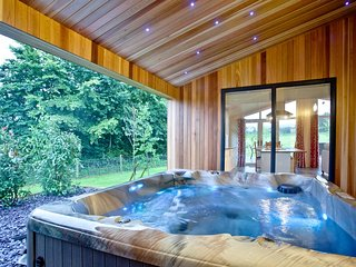 Willow Lodge, South Downs located in Hassocks, West Sussex