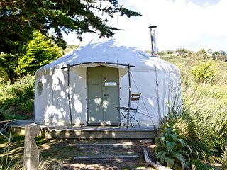 Brae, Yurt, The Park  located in Newquay, Cornwall