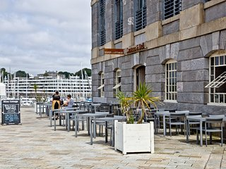 73 Brewhouse, Royal William Yard located in Plymouth, Devon