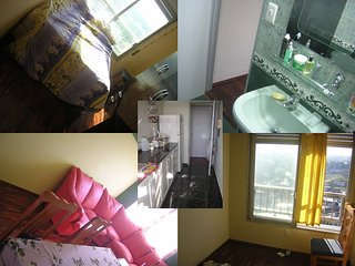 Beautiful 2 bedroom apartment next to the sea!, Montevideo
