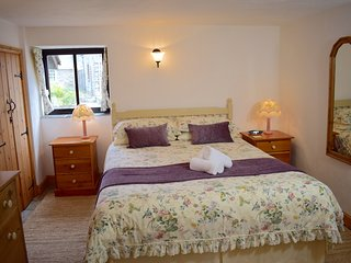 Wistaria Cottage, Hartland, North Devon