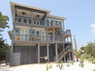 Brand New Bay Front Home in Ovation!!, Port Saint Joe