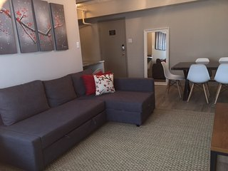 Two Bedroom Condo Music City Center of Downtown Nashville! 2FF2EZI