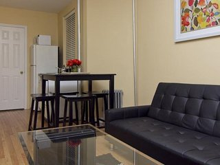 Have an Enjoyable Stay - Beauiful 1 Bedroom, 1 Bathroom Apartment in Upper East Side, Long Island City