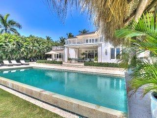 Villa Good Vibes - Tortuga Bay C19, Punta Cana