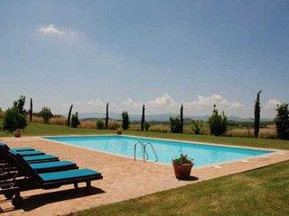 Casale del Pino, Cignano