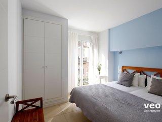 Feria 1A | New 1-bedroom modern flat, Séville