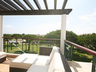 Apartment B12-3D Vila Sol Village, Vilamoura
