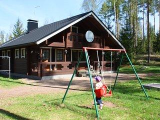 Cottage Ruhmaslehto, Kouvola