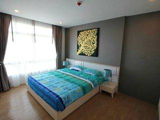 condominium 25000 Thai baht for month, Chalong