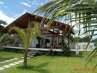Hermosa casa en Lagoinha-Ponta das Canas