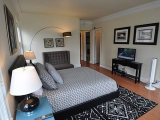 Furnished Studio Apartment at 8th Ave & Seneca St Seattle