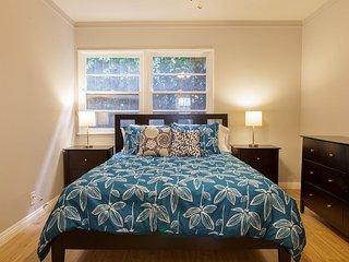 Furnished 1 Bedroom Home in Venice, Los Ángeles