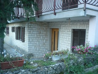 Apartment Dražen for 5 persons, Moscenicka Draga