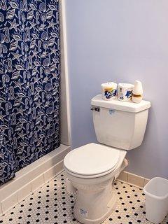 Twin bedroom full bath (2 of 2)