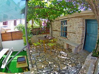 Charming Istrian house in Ližnjan