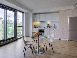 Furnished 1-Bedroom Apartment at Boylston St & Yawkey Way Boston