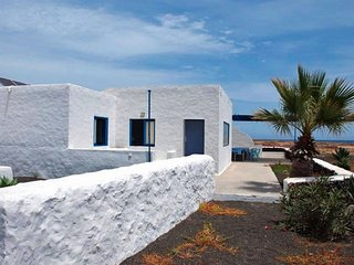 Casa Pedro Barba, 8 persons, Isla de Graciosa