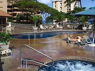 Kahana Villa Resort  Feb. 23rd - March 2nd or 24th -3rd