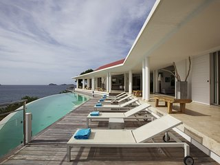 St. Barthelemy Holiday rentals in Caribbean, Caribbean