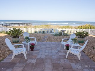 Sundance LUXURY Beachhouse Brand NEW on ocean, Saint Augustine
