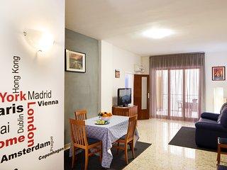 Nonna Netta Apartment in Sorrento centre