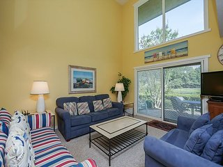 258 Stoney Creek. Lovely 3 Bedroom Townhouse in Harbour Town, Hilton Head