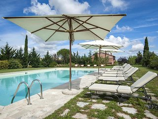 5 bedroom Villa in Gallina, Tuscany, Italy : ref 5505811