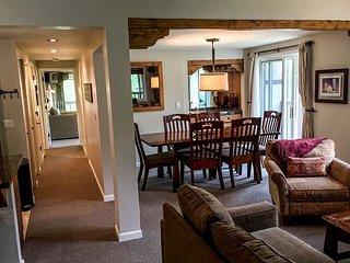 Gore Creek Meadows Platinum 3 Bed condo 5020 Main Gore Pl A30, Vail, CO 81657