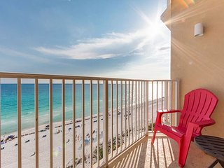 1bd/1 ba w/Bunk~Available during New Year's beach ball drop event!