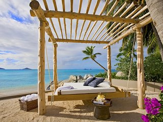 Aquamare Villa 2 - Mahoe Bay Beach, Virgin Gorda