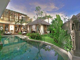 The Akasha Bali Luxury Presidential Villa with Pool
