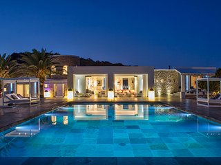 Tagomago Ibiza Private Island Fully Staffed Luxury Villa with Pool, Cala Llenya